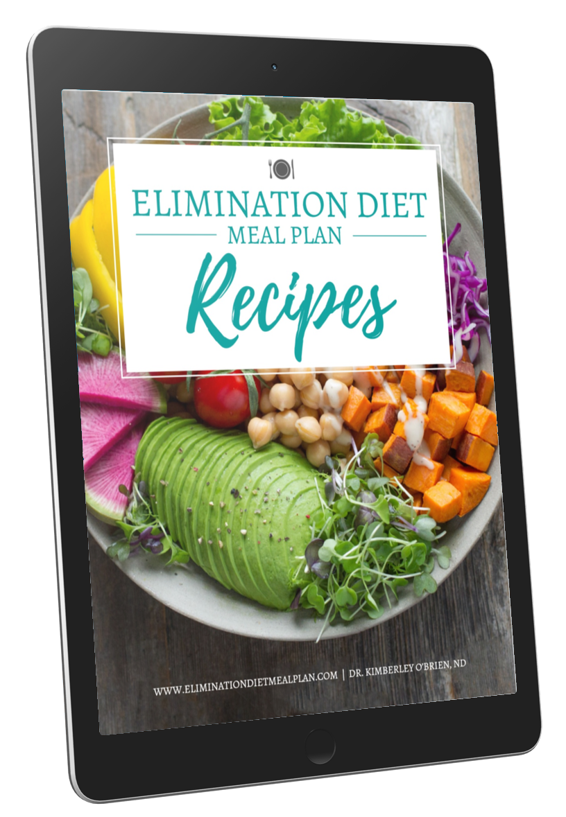 Elimination Diet Recipes