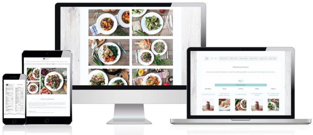 Elimination Diet Meal Plan
