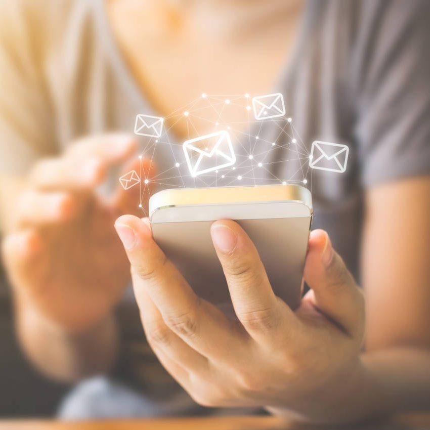 Elimination Diet Emails